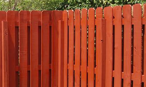 Fence Painting in Oakland CA Fence Services in Oakland CA Exterior Painting in Oakland CA
